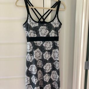 Lola Dress with built in bra. Medium. Worn once.